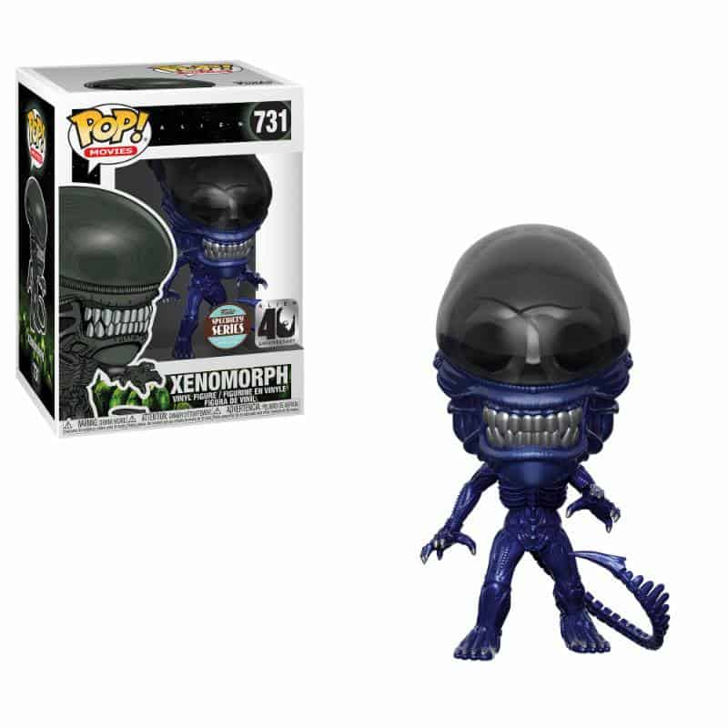 Funko Alien 40th