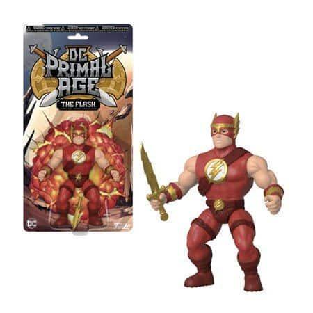 DC Primal Age Flash