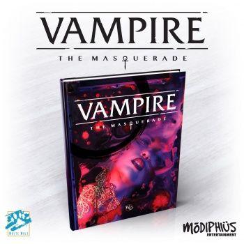 Vampire 5th Edition