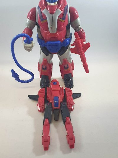 Transformers G1 Pretenders Cloudburst