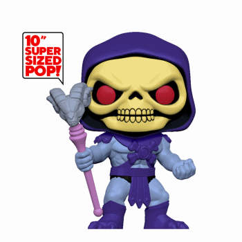 Funko Pop Masters of the Universe 25cm Skeletor