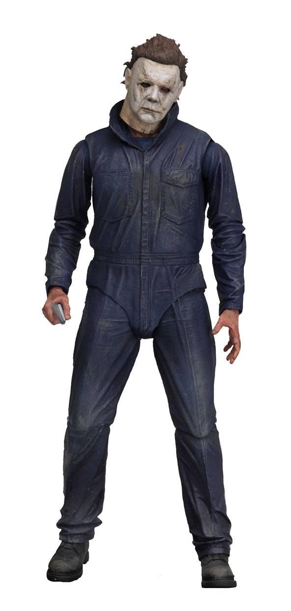 Halloween 2018 Ultimate Michael Myers