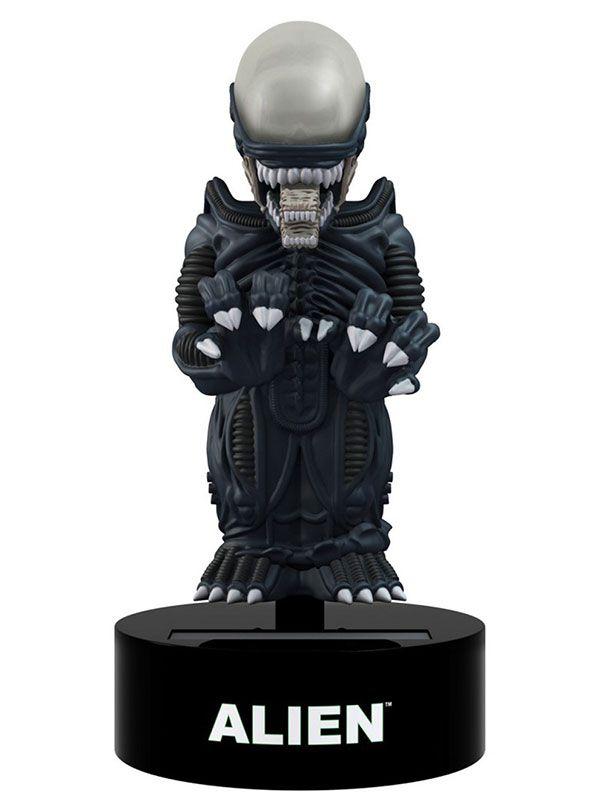 Alien Xenomorph Body Knocker