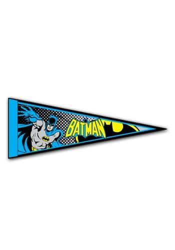 DC Comics - Batman Vimpel