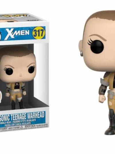 Funko Pop Marvel X-Men Negasonic Teenage Warhead