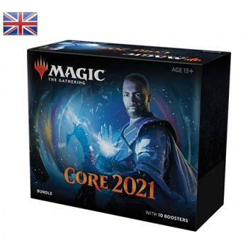 Magic Core 2021 Bundle