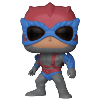 Funko POP Masters of the Universe Stratos