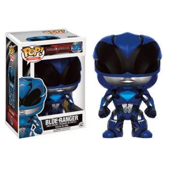 Funko Pop Power Ranger Movie Blue