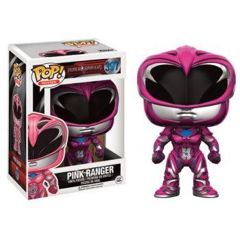 Funko Pop Power Ranger Movie Pink