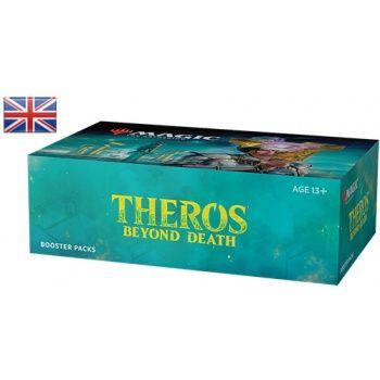 MTG Theros Beyond Death Booster Display
