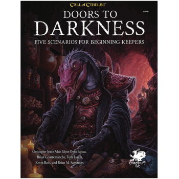 Call of Cthulhu Doors to Darkness