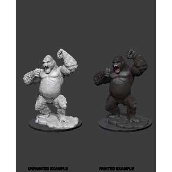 D&D Nolzur's Marvellous Miniatures - Giant Ape