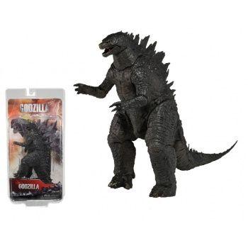 "Godzilla Modern 12"" Head to Tail Deluxe Figure"