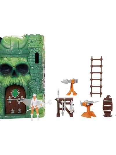 Masters of the Universe Origins Castle Grayskull