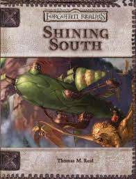 D&D 3.5 - Forgotten Realms: Shining South