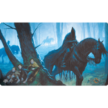 FFG Playmat Lord of the Rings Black Rider