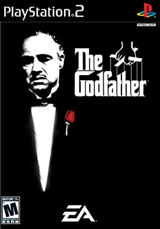 BRUGT - PS2 - The Godfather