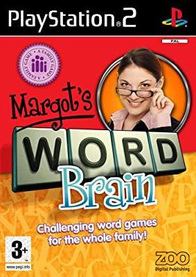 PS2 Margot's Word Brain