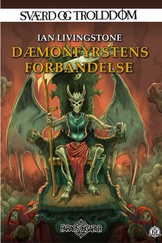 Sværd og Trolddom 2 Dæmonfyrstenes Forbandelse