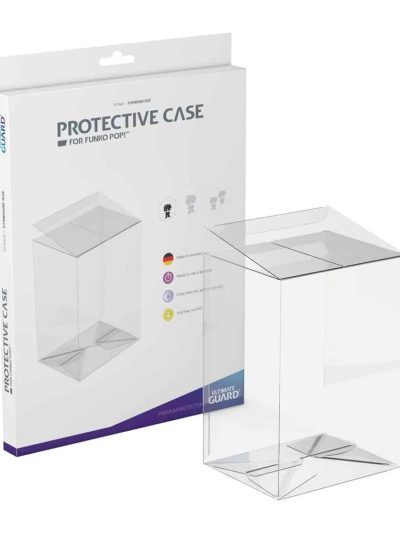 Ultimate Guard - PET Pop Protective Case
