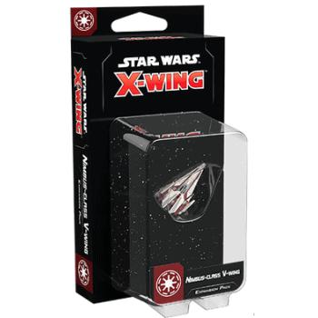 X-Wing Nimbus-Class V-Wing