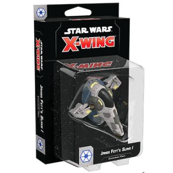 X-Wing Slave I