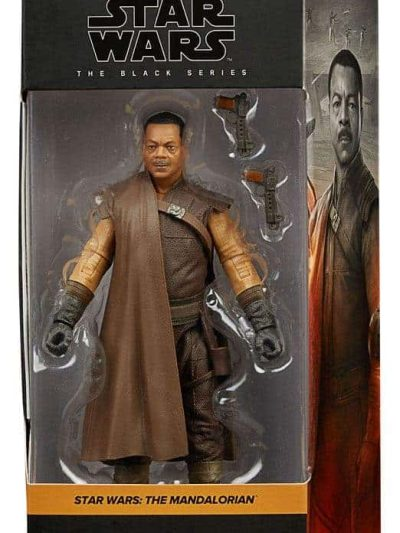 Star Wars Black Series 15cm Greef Karga