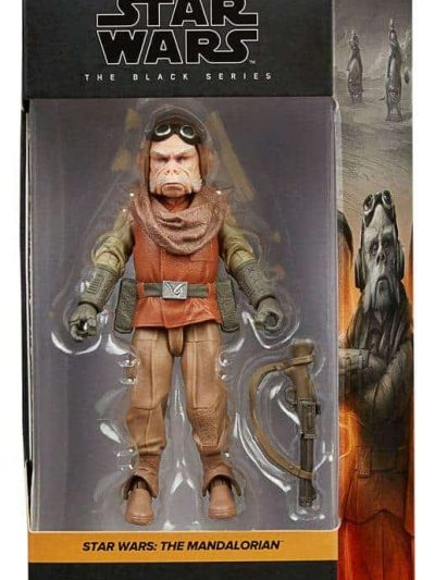 Star Wars Black Series 15cm Kuiil