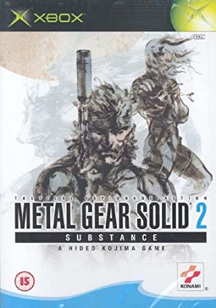 xbox-metalgearsolid2substance