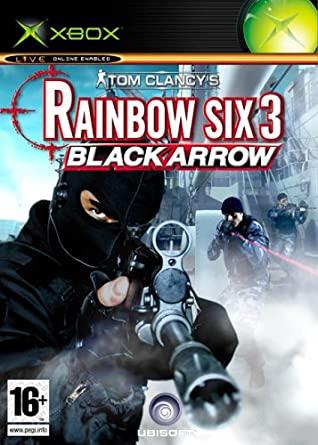 xbox-tomclancy-rainbowsix3-blackarrow