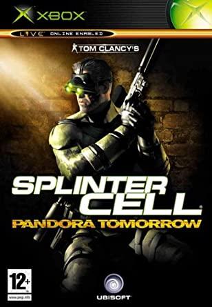 xbox-tomclancy-splintercell-pandora
