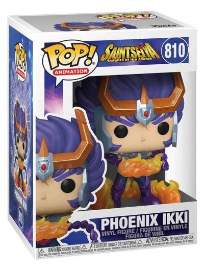 Funko Pop - Saint Seiya - Phoenix Ikki
